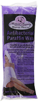 Bilt-Rite Mastex Health Professional Anti-Bacterial Wax Refill