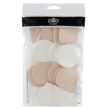 Elite Models Elite Makeup Sponges X20