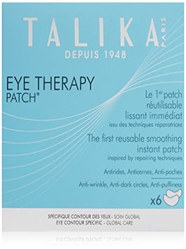 Talika Eye Therapy Patch Refills Mask