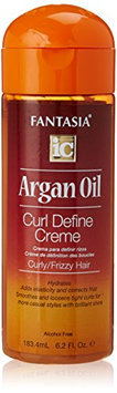 Fantasia Argan Oil Curl Define