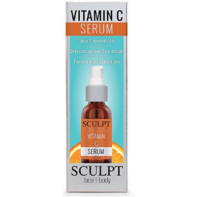 Sculpt Vitamin C Serum