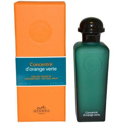 Hermes Concentre D'Orange Verte Eau De Toilette Spray for Men