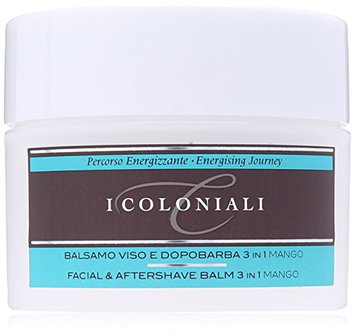 I Coloniali Facial and Aftershave Balm