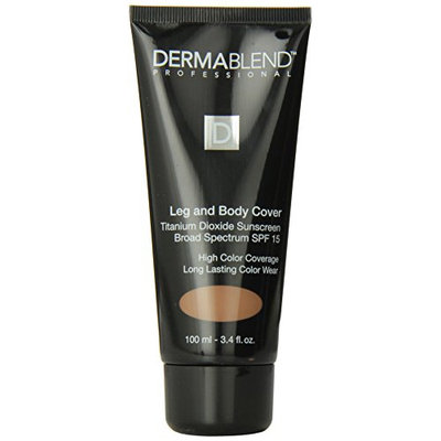 Dermablend Leg and Body Concealers Cover Make-Up SPF 15