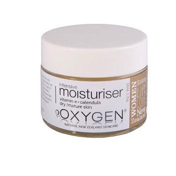 Oxygen Intensive Moisturiser for Dry Skin