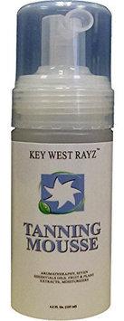 Key West Rayz Tanning Mousse