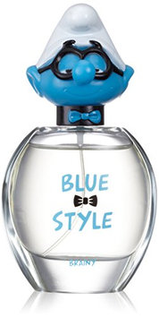 First American Brands Kids Smurfs 3D Brainy Perfume