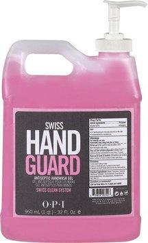 Opi Swiss Guard Hand Soap