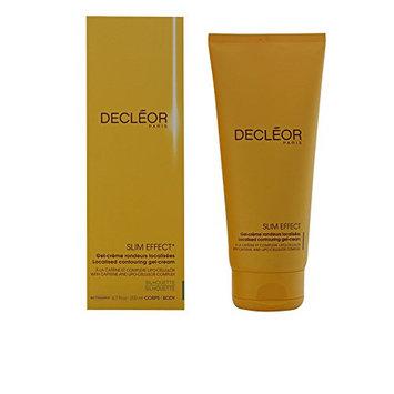 Decleor Slim Effect Localised Contouring Gel Cream Unisex Cream