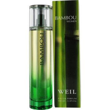 Weil Bambou Eau de Parfum Spray for Women