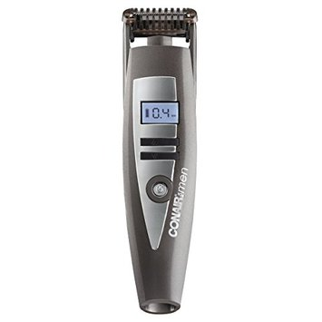 Conair for Men® i-Stubble® The Ultimate in Stubble Control
