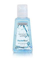 Bath & Body Works® PocketBac® Dancing Waters Deep Cleansing Anti-Bacterial Hand Gel