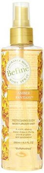 Befine Amber Fantasy Refreshing Body Moisturizer Mist for Women