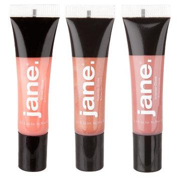Jane Cosmetics Jane Lip Collection