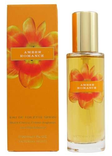 Victoria's Secret Amber Romance Eau De Toilette