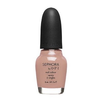 Sephora by OPI Nonfat Soy Half Caff