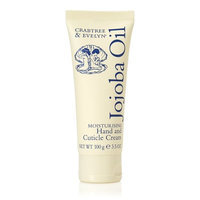Crabtree & Evelyn Moisturizing Hand and Cuticle Cream