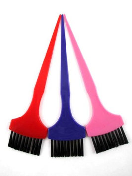 Diane Disposable Lip Brushes (Pack of 12)