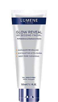 Lumene Glow Reveal 60 Second Facial