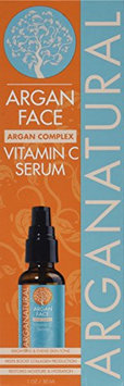 Arganatural Argan Complex Retinol Beauty Oil