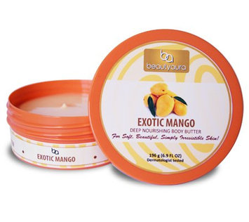 Beauty Aura Exotic Body Butter