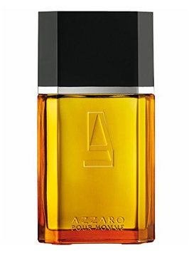 Azzaro By Loris Azzaro For Men. Aftershave 3.4 Oz / 100 Ml.