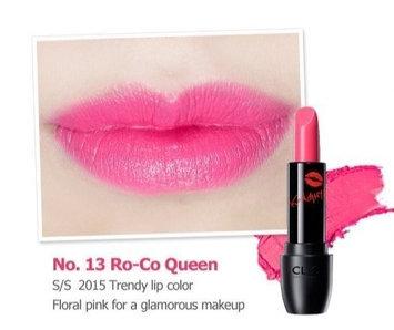 Clio Tension Lip Lipstick
