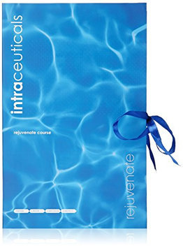 Intraceuticals Rejuvenate Course Serum Plus Gel and Cream