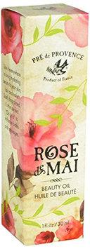 Pre' de Provence Versatile Radiant Massage Dry Body Oil