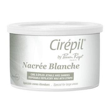 Cirepil Nacree Blanche Wax