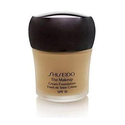 Shiseido Cream Foundation