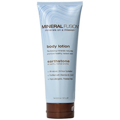 Mineral Fusion Body Lotion