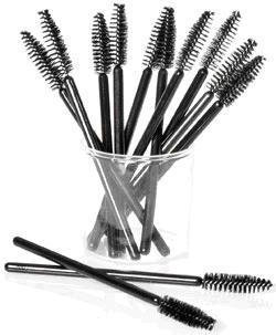 Reese Robert Beauty Disposable Mascara Brushes