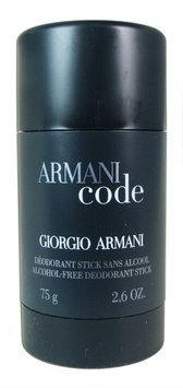 Giorgio Armani Code Alcohol Free Deodorant Stick