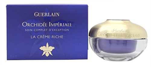 Guerlain Orchidee Imperiale Exceptional Complete Care The Rich Cream for Unisex