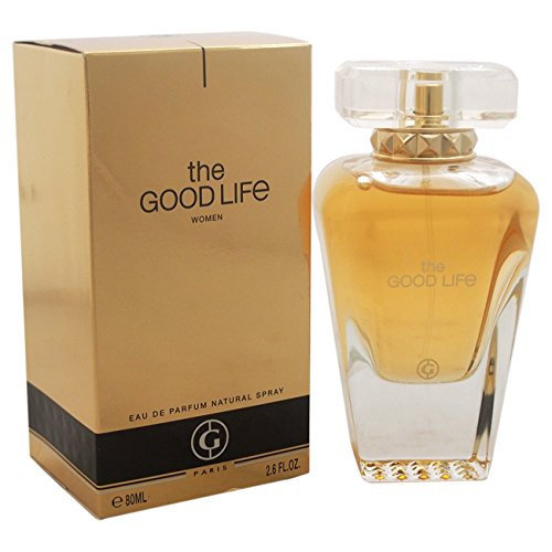 Geparlys The Good Life Eau de Parfum Spray for Women