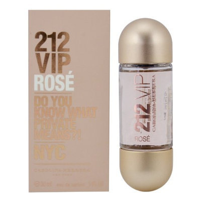 Carolina Herrera 212 Vip Rose Eau de Parfum Spray for Women