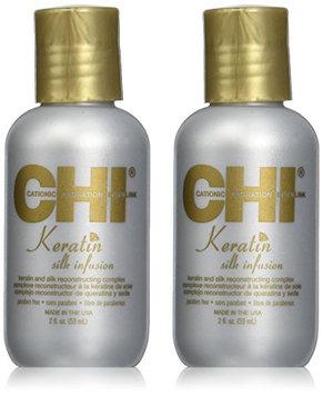 CHI Keratin Silk Infusion reconstructing complex