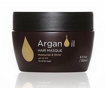 Luseta Beauty Argan Oil Hair Masque