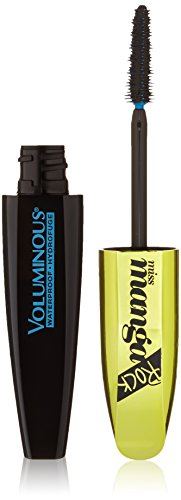 L'Oréal Paris Voluminous® Miss Manga™ Rock Waterproof Mascara