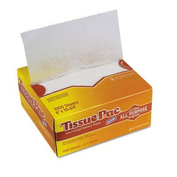 Dixie All Purpose Dry Wax Paper-1000 sheets