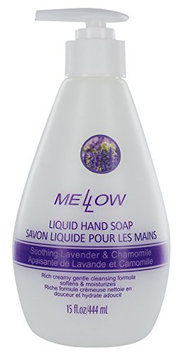 Mellow Liquid Hand Soap