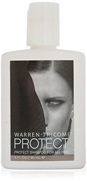 Warren Tricomi Protect Shampoo for Unisex