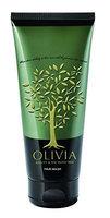 Olivia Olive Beauty :Natural Deep Repair Hair Mask with Olive Fruit & Jojoba Oil