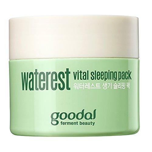 Goodal Waterest Vital Sleeping Pack