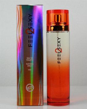Giorgio Beverly Hills 90210 Feel Sexy 2 Eau de Toilette Spray for Men