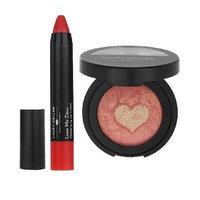 Laura Geller 2 Piece Color of Love Kit Set