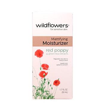 Wildflowers Mattifying Moisturizer