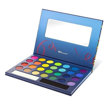 BH Cosmetics Eye Shadow Palette