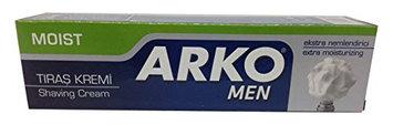 Arko Shaving Cream 3.5 Ounce Face